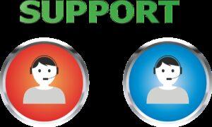 support, help, hotline